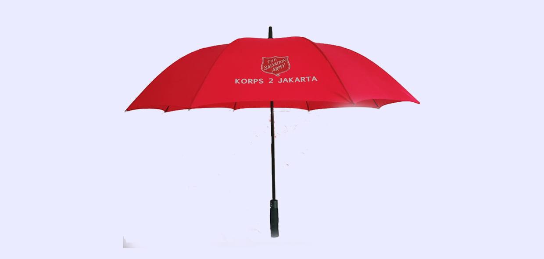 Jasa Bikin Payung Promosi Berkualitas Harga Murah