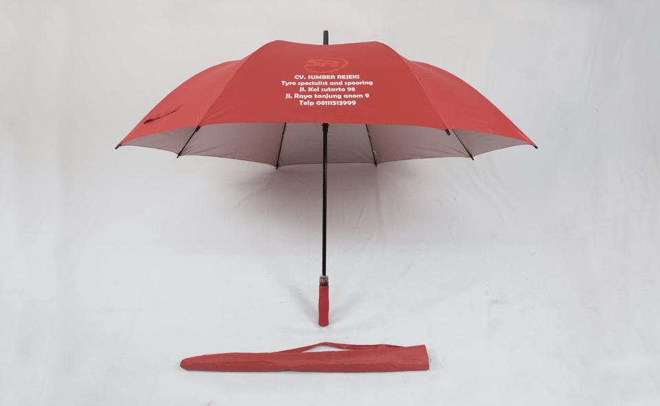 Jasa Buat Payung Promosi Murah