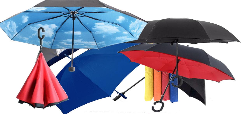 Aneka Payung Lipat Murah
