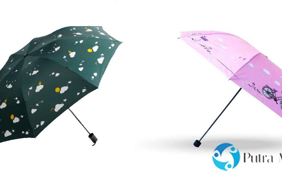 Bikin Payung Karakter Harga Murah & Berkualitas