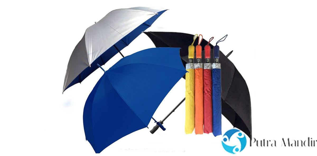 Distributor Payung Berkualitas & Harga Murah
