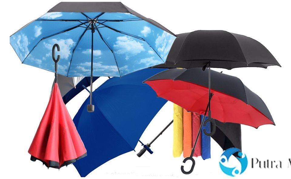 Jual Payung Anti Sinar UV Harga Murah & Berkualitas