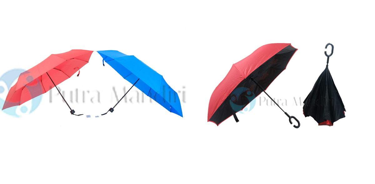 Grosir Payung Murah Berkualitas