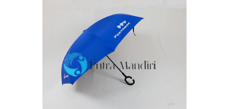 Harga Payung Terbalik Kazbrella