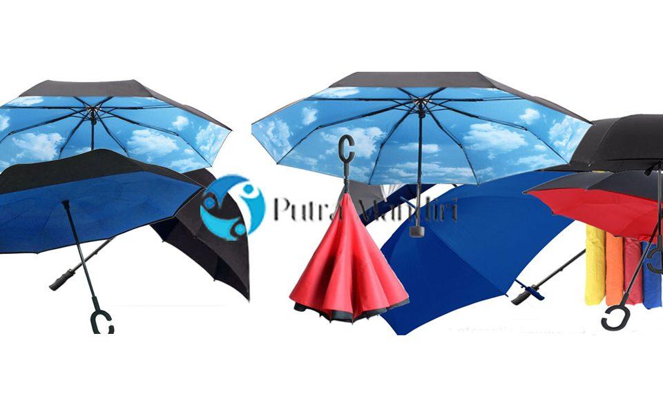 Promo Murah Payung Berkualitas