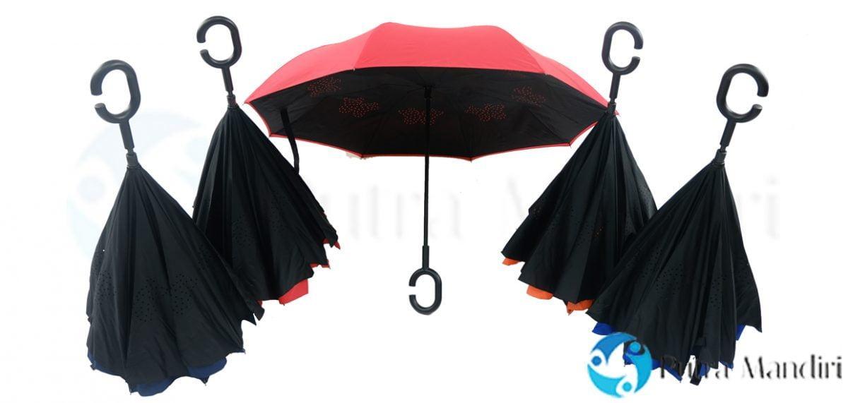 Distributor Payung Kazbrella Jawa Barat