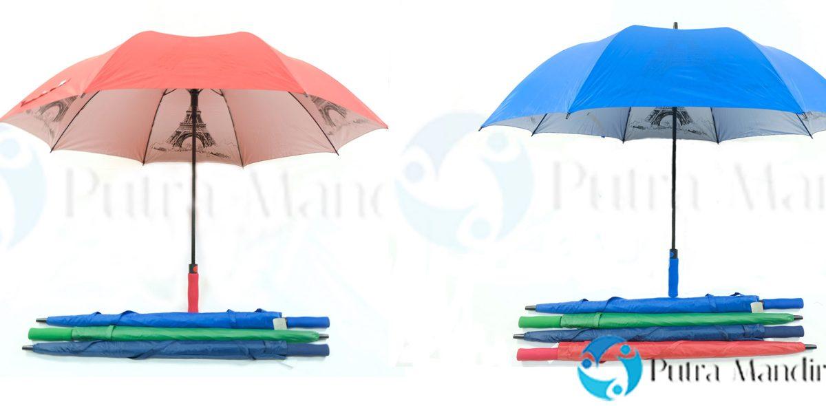 Supplier Payung Golf Berkualitas Jawa Barat